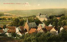 Schönstein - Dorfansicht 9