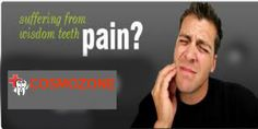 #Wisdom Tooth Removal...Our High Quality Treatments are designed to give you the Best Result!!!!!  Visit:goo.gl/h3Lw6a