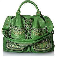 Lockheart handbag @mary harris (I think I want)