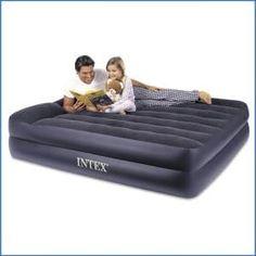 Unique Inflatable Beds at Walmart