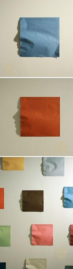 Origami Shadow Art of Actual Faces Paper + Light = Shadow portraits: Paper Light, Light Art, Shadow Portraits, Street Art, Instalation Art, Drawn Art, Shadow Art, Shadow Drawing, Shadow Play