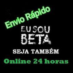 Convite Tim-beta/ Entrega Grátis - R$ 60,00