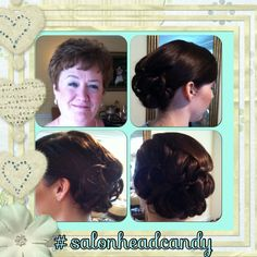 The bride & mom before headpieces. This was such a great group of girls & we loved being part of their special day! #salonheadcandy #cherryhillnj #njhair #njsalon #weddings #weddinghair #weddingmakeup #teamwork #updo #instalike #inspiration #pinup #pretty #picoftheday #amazing #awesome #salonlife #formal #follow #girl #happy #love #coolhair #beautiful #bumbleandbumble #nofilter #makeup #bride