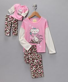 cute pjs for Kendal and her AG doll