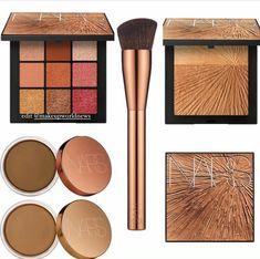 Morphe, Bronzer, Maybelline, Nars, Mascara, Blush, Eyeshadow, Product Launch, Rouge