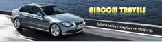 If you wish to take a BMW on rent without having to spend too much, get in touch with Aircom Travels. We also provide Audi, Ford, Skoda and Innova on rent – along with several other sophisticated luxury cars. All vehicles are in ideal showroomn condition. Dial 9831014156 to book cars from us.