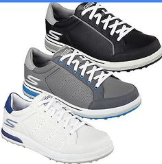 Golf Shoes 181136: New Skechers 2015 Go Drive 2 Mens Golf Shoes 53546 - Pick Color And Size BUY IT NOW ONLY: $69.95