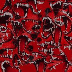 Hue, Dark Energy, Dark Art, Alexander Mcqueen Scarf, Grunge, Colours, Wallpaper, Rebel, Tokyo