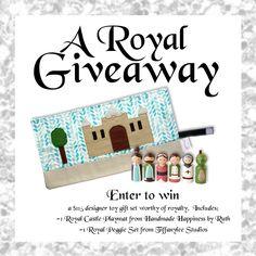 Royal Giveaway