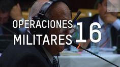 EP 16 Operaciones militares by Skylight Pictures
