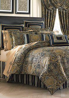 J Queen New York Venezia Bedding Collection