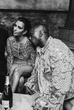 Kanye West Land