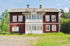 Friliggande villa till salu | Brännavägen 26 | Eda Glasbruk | Eda kommun | Agentur Fastighetsförmedling