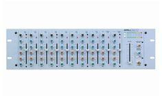 NEW Alesis MultiMix 12R Rack Mixer