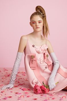 visual optimism; fashion editorials, shows, campaigns & more!: the sweet life: willow hand by ben toms for teen vogue september 2015