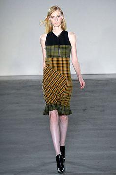 Derek Lam S13 NY Fashion Week