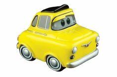 NEW Funko POP! Disney: Cars 3, Luigi Vinyl Figure 285 - FAST SHIP! #Funko