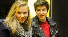 Agnieszka Kaczorowska i Nikodem Rozbicki - wzruszają i bawią tańcem  * * * * * * www.polskieradio.pl YOU TUBE www.youtube.com/user/polskieradiopl FACEBOOK www.facebook.com/polskieradiopl?ref=hl INSTAGRAM www.instagram.com/polskieradio
