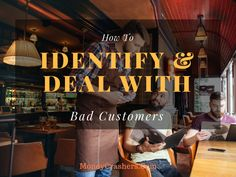 Bad customers and clients are a serious drain on small business owners' resources. Learn how to identify toxic customers and disengage diplomatically. Money Humor, Job Career, Money Talks, Toxic Relationships, Craft Business, Personal Finance, Customer Service, Knowing You, Saving Money