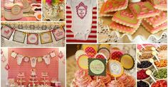Inspiring Ideas for ReMarkable Homemaking: crafts, recipes, decorating, organizing, parties, and more!