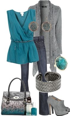 """Not crazy bout the bag, but i like the overall look....""""Untitled #204"""" by alison-louis-ellis on Polyvore"""
