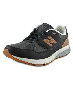 NEW BALANCE NEW BALANCE MVL530 MEN ROUND TOE SYNTHETIC BLACK TENNIS SHOE'. #newbalance #shoes #sneakers