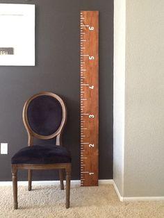 6'+Oversized+Decorative+Ruler+by+HardwareHomeware+on+Etsy,+$49.99