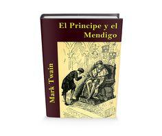 El Principe y el Mendigo de Mark Twain Libro Gratis para descargar