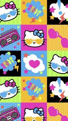O Kitty Backgroundso Kitty Wallpapero Kitty Arto Kitty Pictures