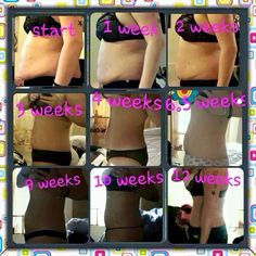 TONE TIGHTEN AND FIRM  LOSE THE TOXINS It Works Ultimate Body Applicator.. get yours at gees.myitworks.com customer DT  3635211