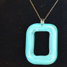 Have a fashion-forward woman on your list who craves a pop of color in her wardrobe? This painted glass jewelry ($32-48) is a perfect graphic addition to any ensemble.