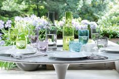 LSA International is one of Europe's leading brands of contemporary handmade glass & high quality porcelain. Shop for Wine glasses, Vases and glassware. Carafe, Glass Vase, Table Settings, Table Decorations, Handmade, Home Decor, Tumblers, Drinking, Cruise