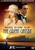 // 2000 Great Gatsby no comparison to the original with Redford... Which still doesn't do the book justice