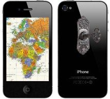 How to Unlock Your iPhone and Use an International SIM Card
