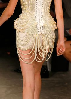 The Blonds - Runway - Spring 2011