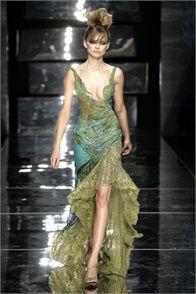 Abed Mahfouz - Haute Couture Fall Winter 2005/2006 - Shows - Vogue.it