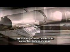 O Gênio De Charles Darwin - Episódio 1 - YouTube