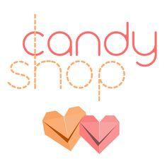 Kosmetiikan verkkokauppa - Candy Shop