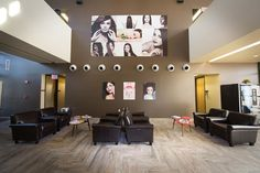 Our studios come in a variety of sizes and floor plans to suite your individual needs. Spaces are typically fully furnished with the major salon equipment you will need. If you have built your clientele, you've already done the hard part! Let us help you with the other ingredients you will need to be in business for yourself. http://www.signaturesalonstudios.com/