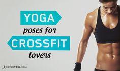 Love spending time in a CrossFit box? Then try out these yoga poses for CrossFit devotees! Crossfit Box, Cool Yoga Poses, Best Yoga, Asana, Fitness, Athletes, Heart, Yoga Positions, Yoga Poses