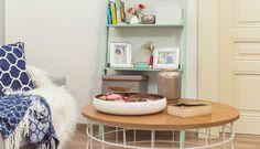 5 nových způsobů, jak provonět celou domácnost Accent Chairs, Ottoman, Sweet Home, Furniture, Home Decor, Diy, Upholstered Chairs, Decoration Home, House Beautiful