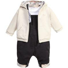 Burberry Baby Boy T Shirt