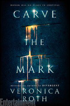 Noticias de cine y series: Carve the Mark: Así es el nuevo libro de la autora de La serie Divergente