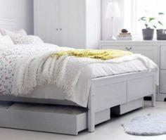 50+ Best Creative Bedroom Storage Ideas