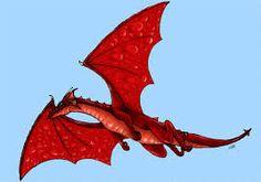 Image result for dragons flying