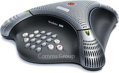 Crystal-clear conferencing for smaller rooms and desktops The Polycom VoiceStation® 300 is a small conference phone ideally suited for desktops, offices, and other small rooms. With a microphone range of up to seven feet, the VoiceStation® 300 is ideal fo Audio, Bluetooth, Caller Id, Noise Reduction, Ergonomic Mouse, Telephone, The Voice, Electronics, Ebay