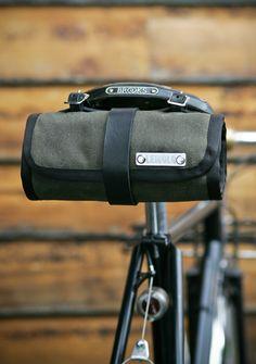 Lemolo bike tool roll