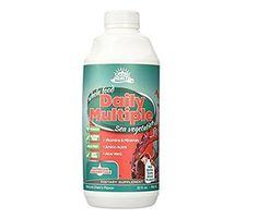 Liquid Health Products Daily Multiple, 32 Fluid Ounce Liq…