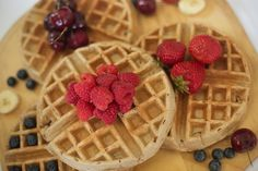 Heirloom Pancake & Waffle Mix