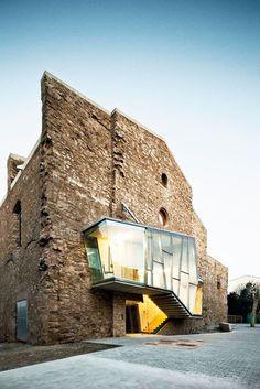 Architectures de rêve http://faisbellelacasa.wordpress.com/2012/07/11/artitectures-de-reve/